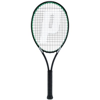 Prince TeXtreme Tour 100P Tennis Racket - Front