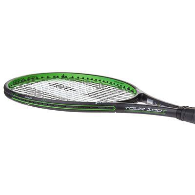 Prince TeXtreme Tour 100T Tennis Racket SS18 - Horizontal