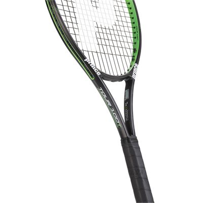 Prince TeXtreme Tour 100T Tennis Racket SS18 - Zoomed
