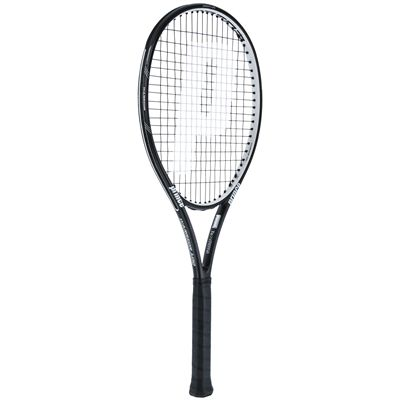Prince TeXtreme Warrior 100 Tennis Racket - Angle
