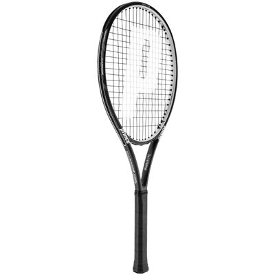 Prince TeXtreme Warrior 100L Tennis Racket - Angle