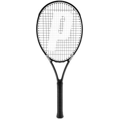Prince TeXtreme Warrior 100L Tennis Racket - Front