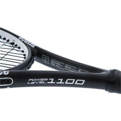 Prince TeXtreme Warrior 100L Tennis Racket - Throat Side B