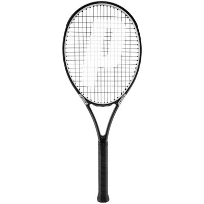 Prince TeXtreme Warrior 100T Tennis Racket - Front