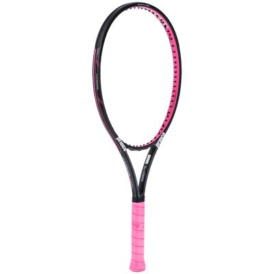 Prince TeXtreme Warrior 107L Tennis Racket AW16-Angled