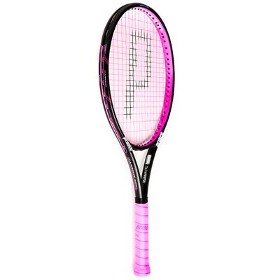 Prince TeXtreme Warrior 107L Tennis Racket - Angle