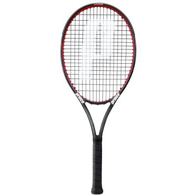 Prince TeXtreme Warrior 107T Tennis Racket - Front