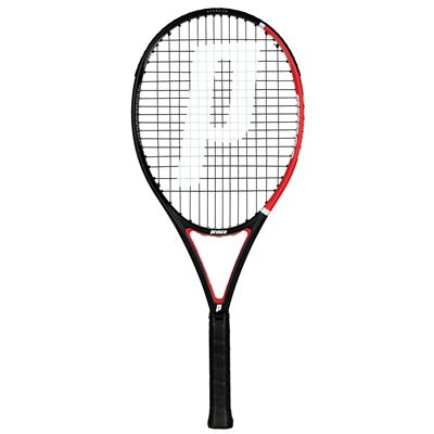 Prince Thunder Bolt 110 ESP Tennis Racket