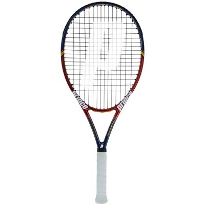 Prince Thunder Bolt 110 Tennis Racket - Main Image