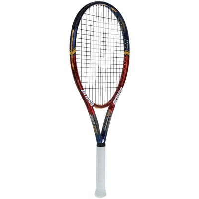 Prince Thunder Bolt 110 Tennis Racket