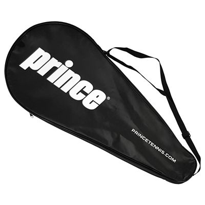 Prince Thunder Cloud 110 Tennis Racket - Cover