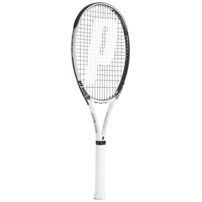 Prince Thunder Dome 100 Tennis Racket SS18 - Angled