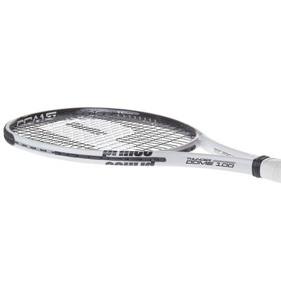 Prince Thunder Dome 100 Tennis Racket SS18 - Horizontal