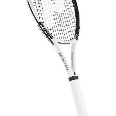 Prince Thunder Dome 100 Tennis Racket SS18 - Zoomed