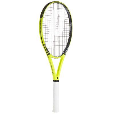 Prince Thunder Extreme 100 Tennis Racket SS18 - Angled