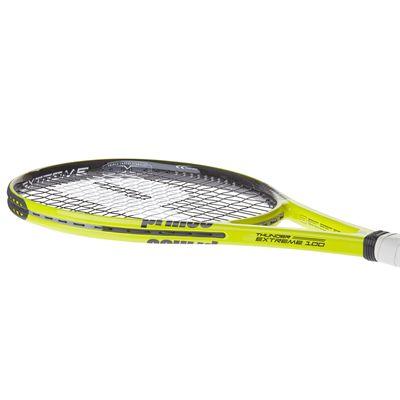 Prince Thunder Extreme 100 Tennis Racket SS18 - Horizontal