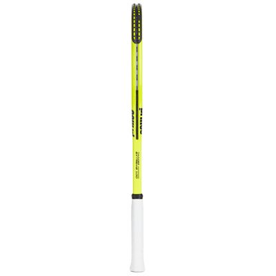 Prince Thunder Extreme 100 Tennis Racket SS18 - Side