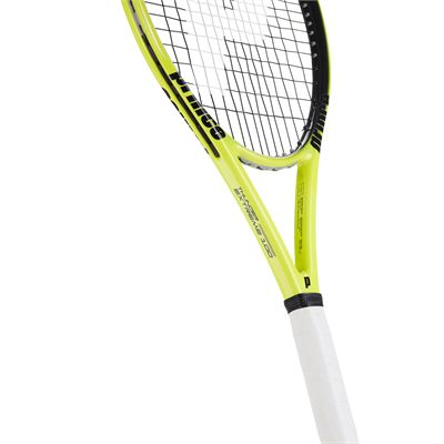 Prince Thunder Extreme 100 Tennis Racket SS18 - Zoomed