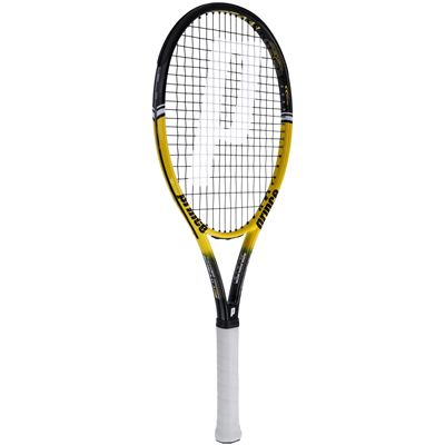 Prince Thunder Scream 105 Tennis Racket-Angled