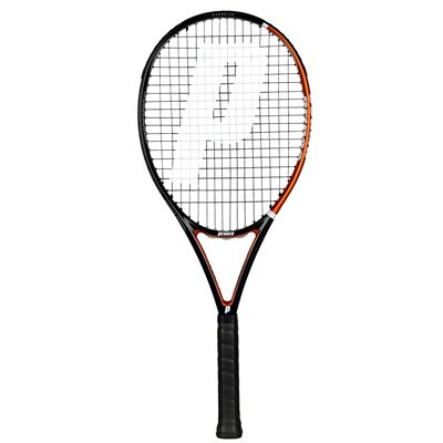 Prince Thunder Strike 110 Tennis Racket
