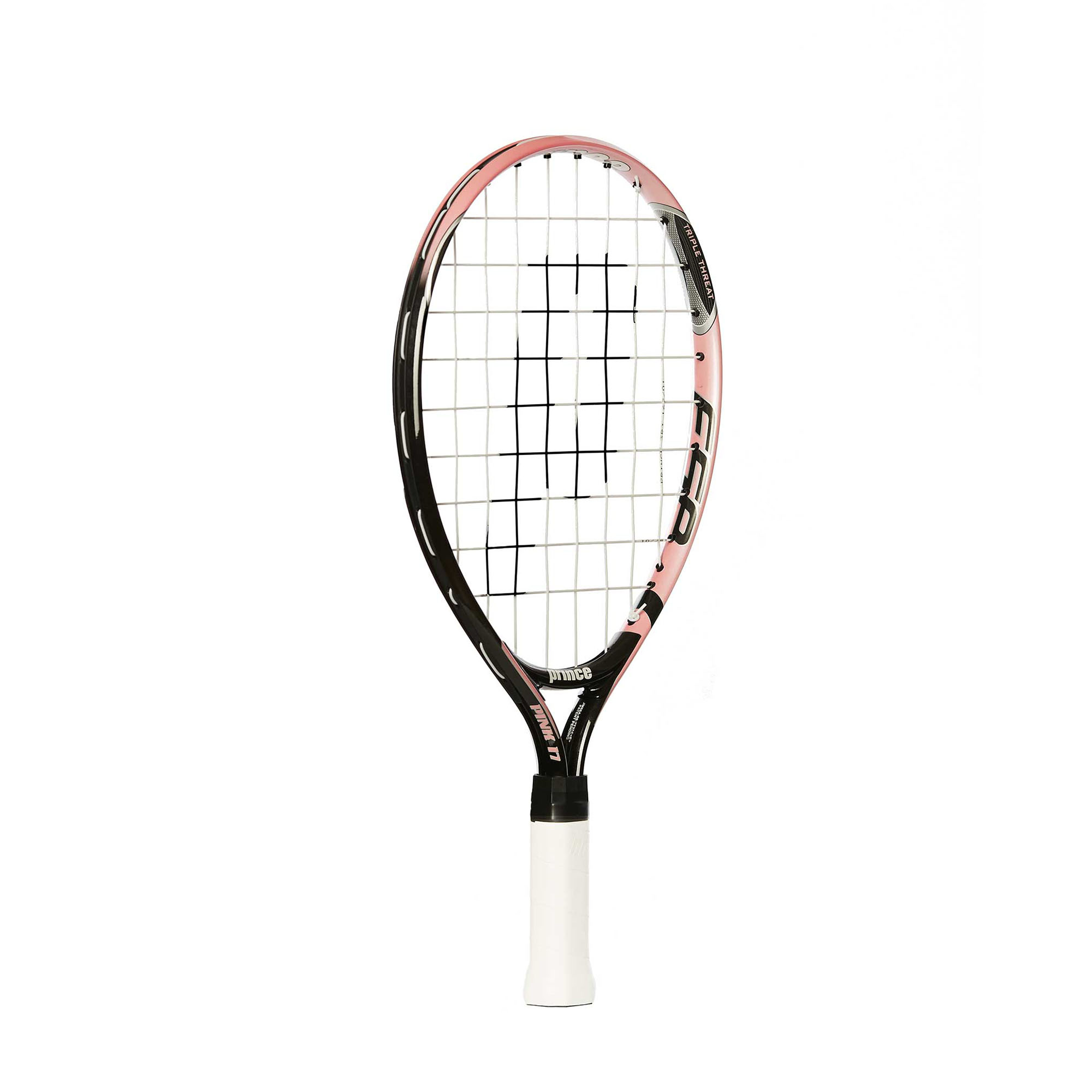 Prince Titanium Pink 17 Junior Tennis Racket