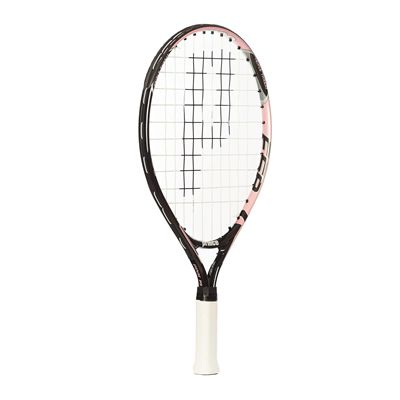 Prince Titanium Pink 19 Junior Tennis Racket