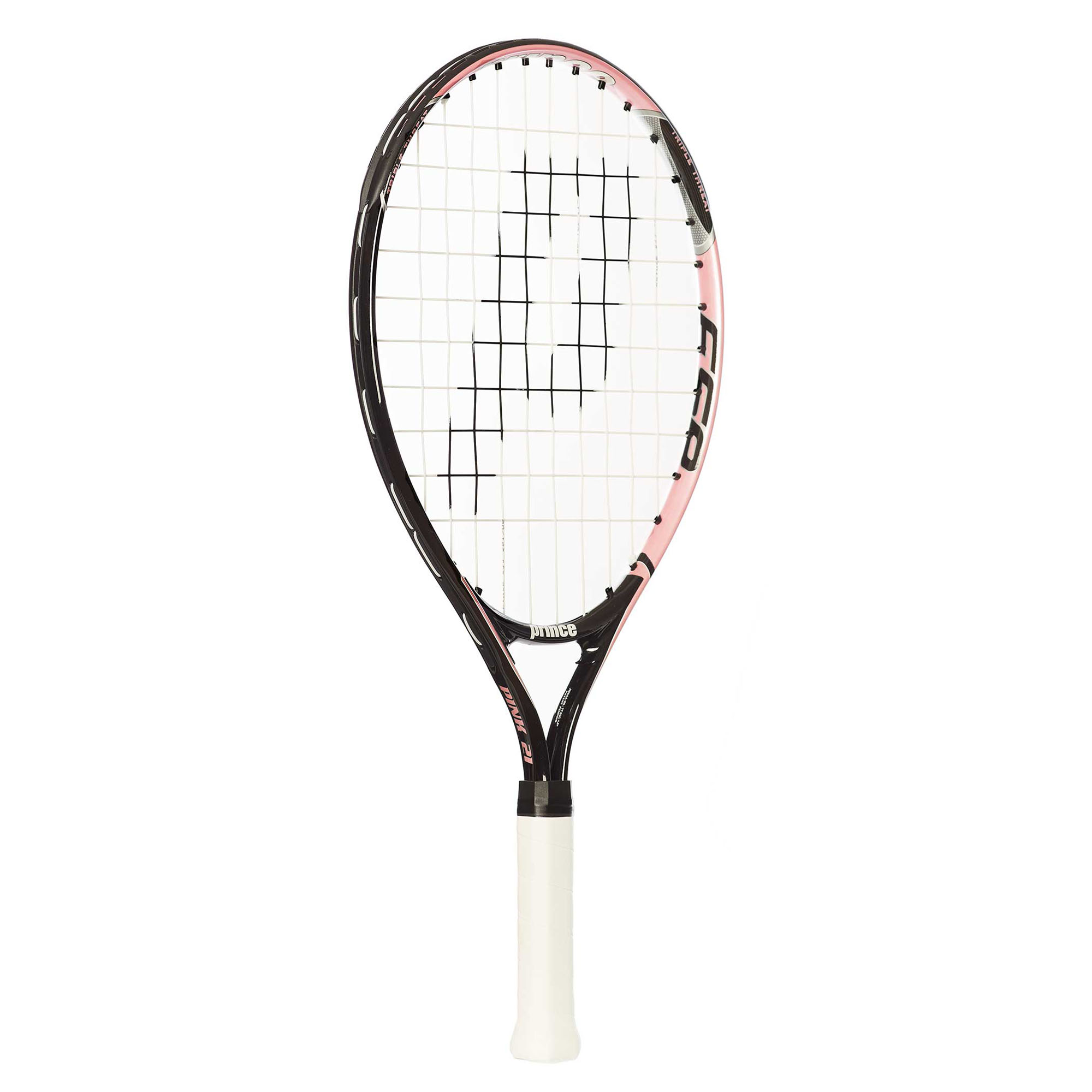 Prince Titanium Pink 21 Junior Tennis Racket