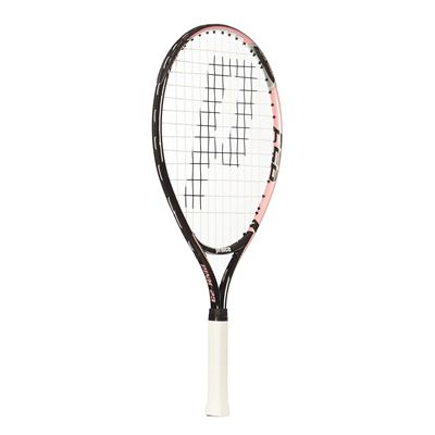 Prince Titanium Pink 23 Junior Tennis Racket