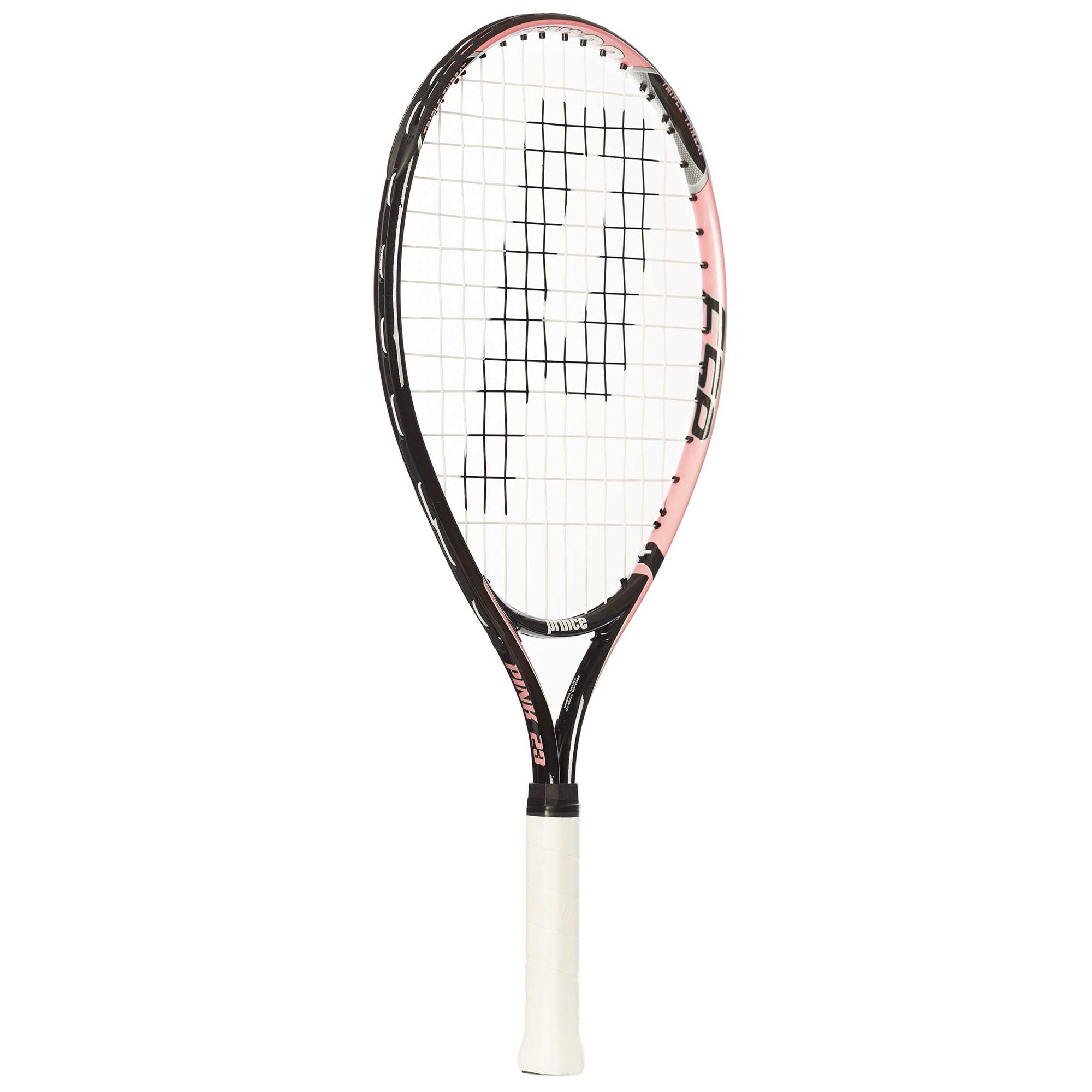 Prince Titanium Pink 25 Junior Tennis Racket