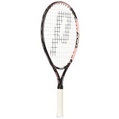 Prince Titanium Pink 25 Junior Tennis Racket