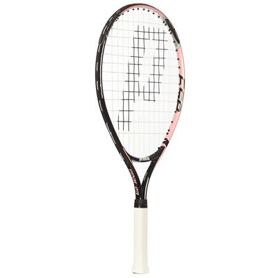 Prince Titanium Pink 25 Junior Tennis Racket Image