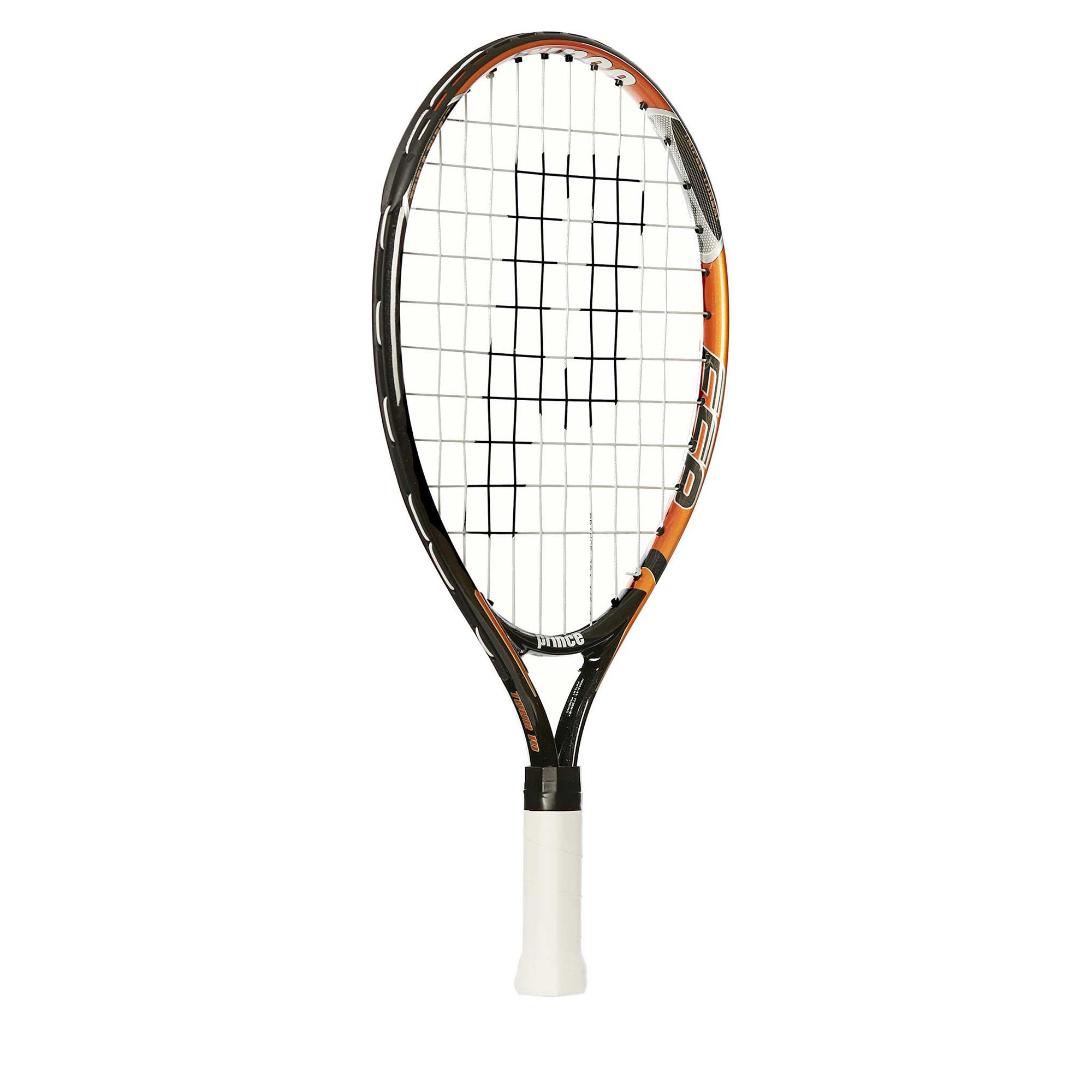 Prince Titanium Tour 19 Junior Tennis Racket