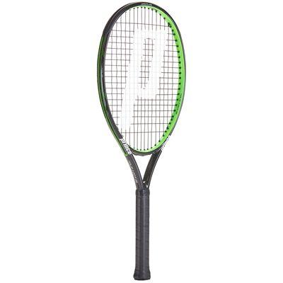 Prince Tour 100P 25 Junior Tennis Racket - Angled