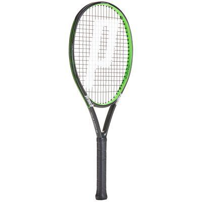 Prince Tour 100P 26 Junior Tennis Racket - Angled