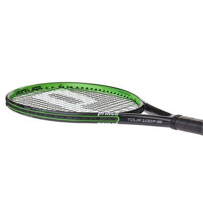 Prince Tour 100P 26 Junior Tennis Racket - Horizontal