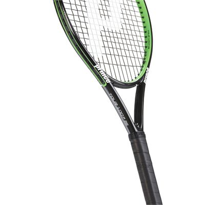 Prince Tour 100P 26 Junior Tennis Racket - Zoomed