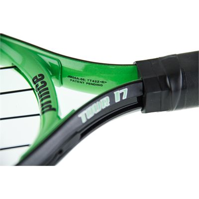 Prince Tour 17 ESP Junior Tennis Racket - Throat Side A