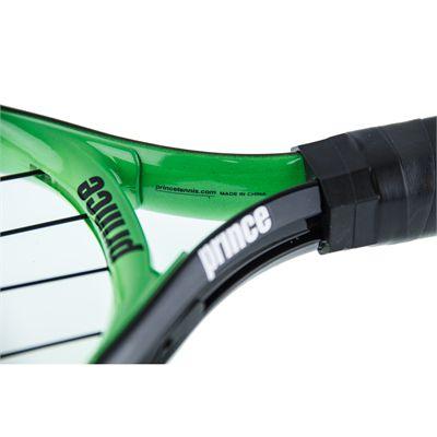 Prince Tour 17 ESP Junior Tennis Racket - Throat Side B