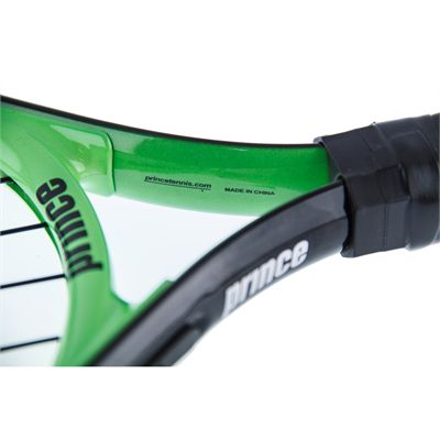 Prince Tour 19 ESP Junior Tennis Racket - Throat Side A