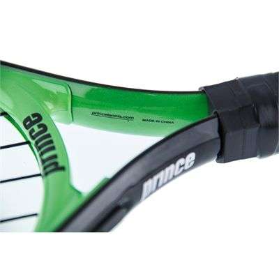 Prince Tour 19 ESP Junior Tennis Racket - Throat Side B