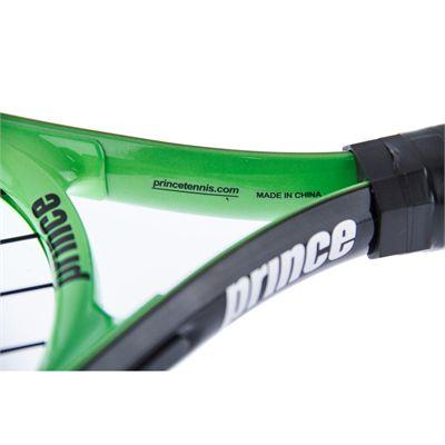 Prince Tour 21 ESP Junior Tennis Racket - Throat Side A