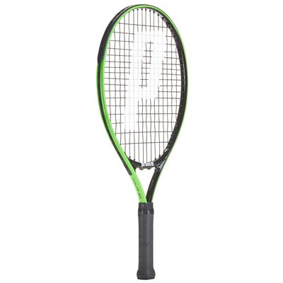Prince Tour 21 Junior Tennis Racket - Angled