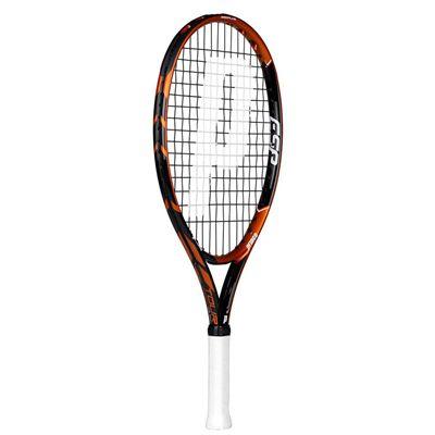 Prince Tour 23 ESP Junior Tennis Racket Angle 1