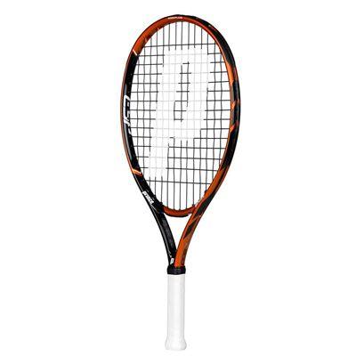 Prince Tour 23 ESP Junior Tennis Racket Angle 2