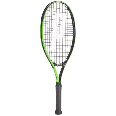Prince Tour 23 Junior Tennis Racket - Angled