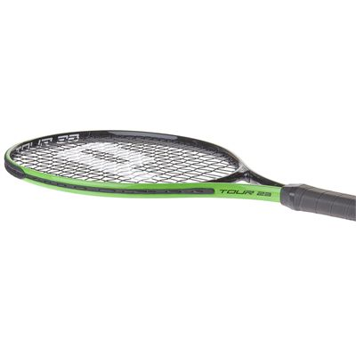 Prince Tour 23 Junior Tennis Racket - Horizontal