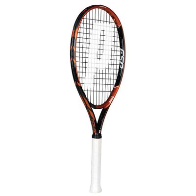 Prince Tour 25 ESP Junior Tennis Racket Angle 1
