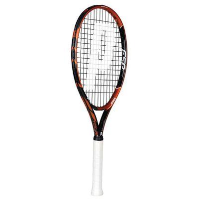 Prince Tour 25 ESP Junior Tennis Racket Angle 1