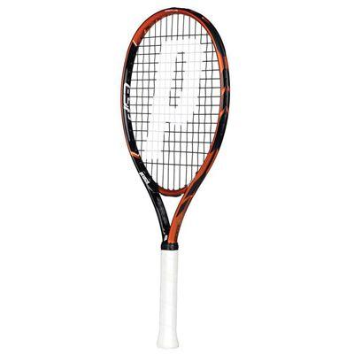 Prince Tour 25 ESP Junior Tennis Racket Angle 2