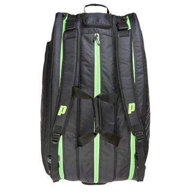 Prince Tour Challenger 9 Racket Bag - Above